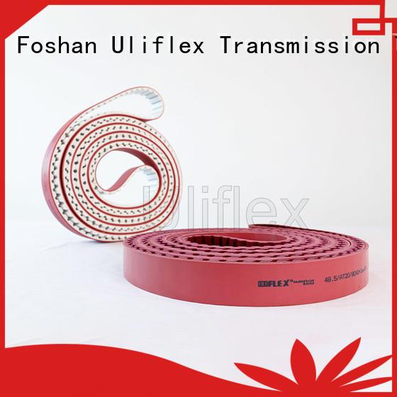 Uliflex polyurethane belt producer for importer