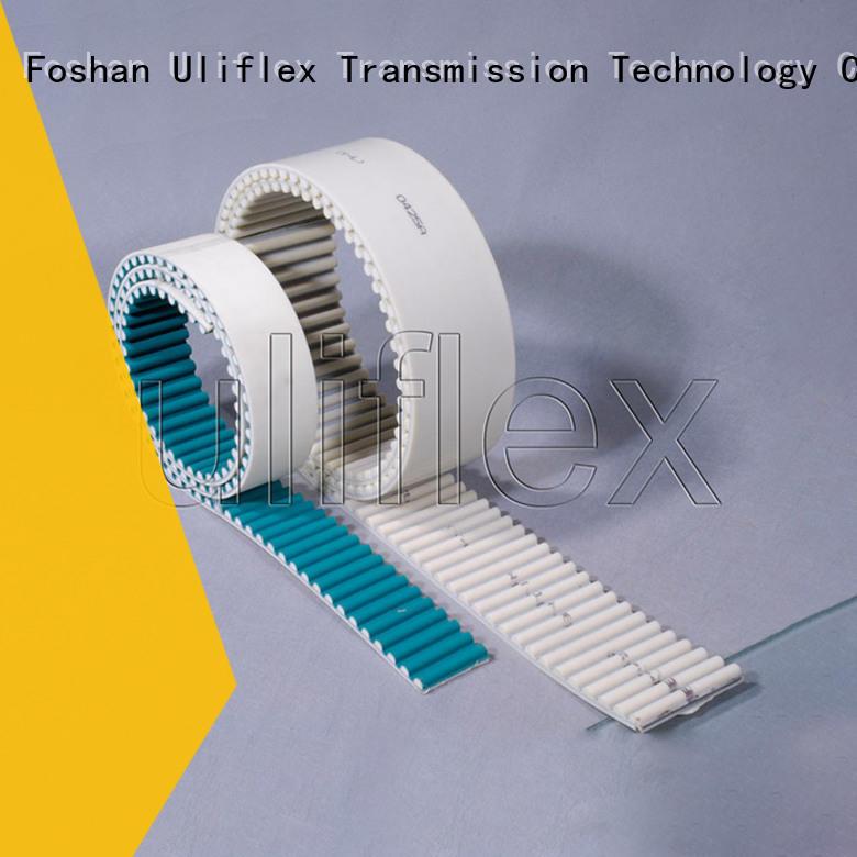 oem odm rubber belt producer for engine running