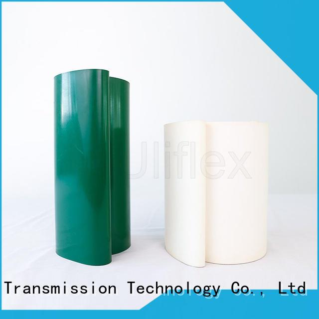 Uliflex conveyor belt supplier for machine