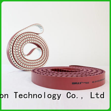 oem odm rubber belt overseas trader for industry