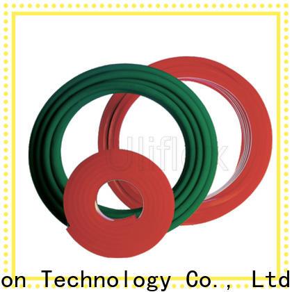 custom tpu belt exporter