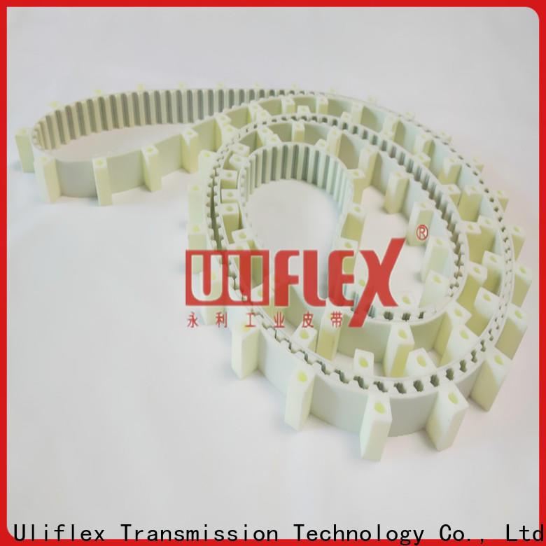 Uliflex timing belt exporter