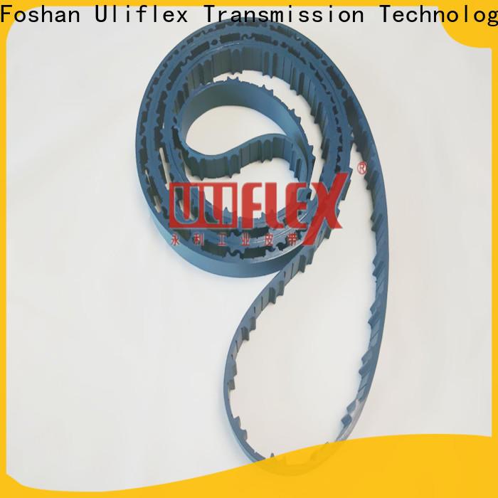 Uliflex custom timing belt application brand