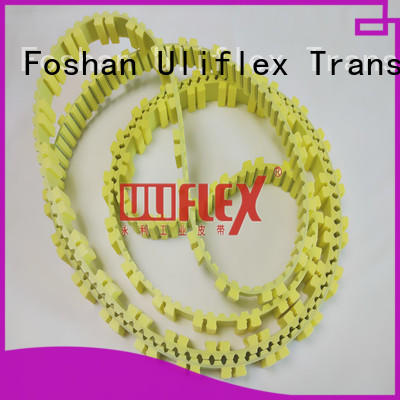 Uliflex industrial belt wholesale for machinery