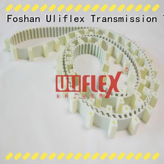 Uliflex industrial belt factory for sale
