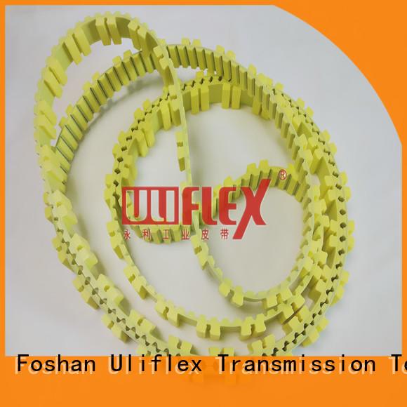 Uliflex China timing belt bulk purchase for distribution